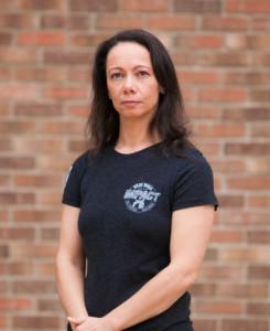 Instructor Veronica